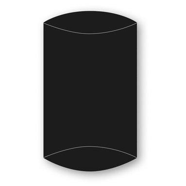 Presentask 3-pack svart