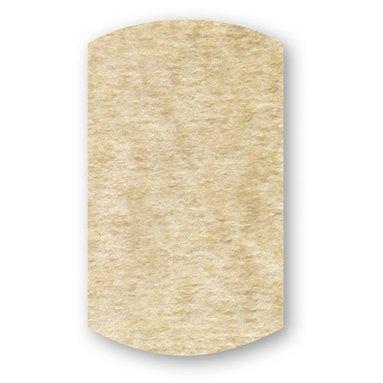 Presentask 3-pack marmor beige