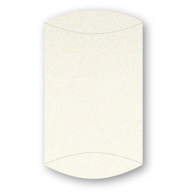 Presentask 3-pack pärlemor creme 1