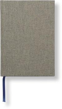 Anteckningsbok A5 linjerad beige