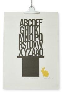 Print  29 Makes Swedish Magic 50x70cm