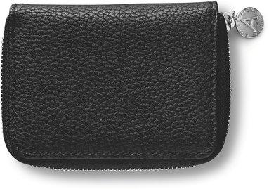 Plånbok Buffalo svart 1