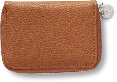 Plånbok buffalo cognac 1