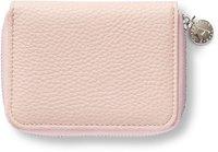 Plånbok buffalo rosa