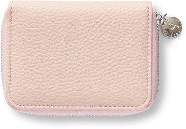 Plånbok buffalo rosa 1