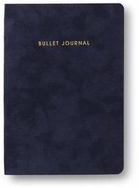 Bullet Journal 14x20cm svart