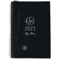 Kalender 2021 A5 Eden Efva Attling