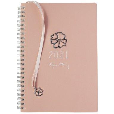 Kalender 2021 A5 Eden Efva Attling 1