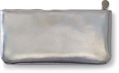 Pennfodral 22x10 silver 1