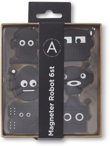 Magnet robot 6-pack 1