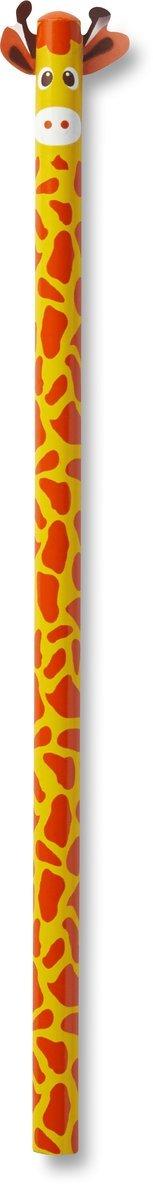Blyertspenna giraff