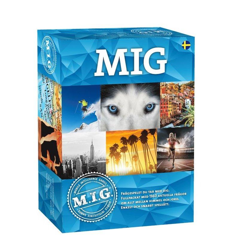 MIG Blå 1
