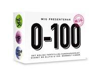 Spel MIG 0-100
