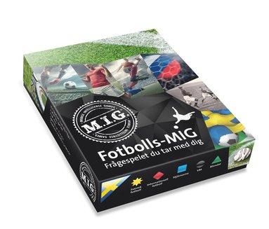Spel MIG Fotboll 1