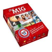 Mini-MIG Högskoleprovet