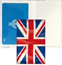 Kortfodral Plånka Union Jack