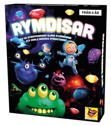 Rymdisar 1