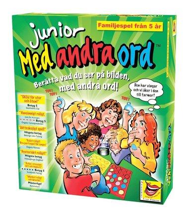 Med Andra Ord Junior 1
