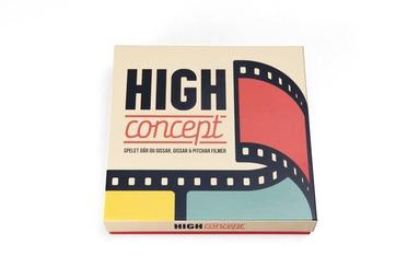 High Concept 1