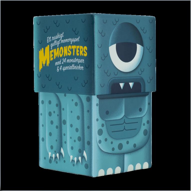 Memonsters 1