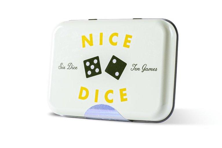 Nice Dice 1
