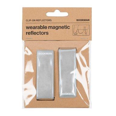 Reflex clip-on 2-pack vit 1
