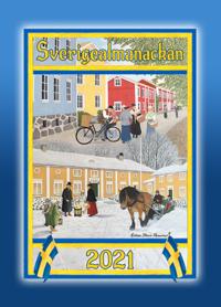 Sverigealmanackan 2021 A4