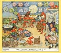 Adventskalender 2020 Barnens adventskalender