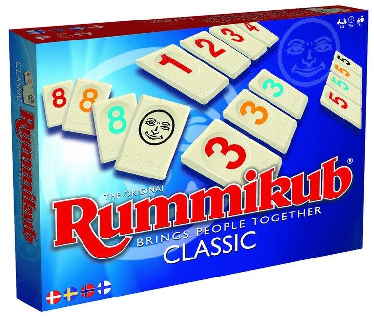 Rummikub Classic 1