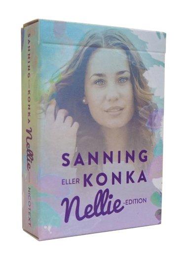 Sanning eller konka: Nellie-edition