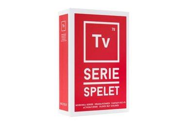 Tv-seriespelet 1