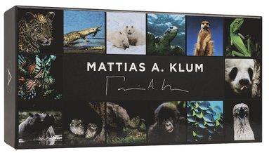 Memo Mattias A. Klum 1