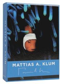 Kortlek Mattias A. Klum fisk