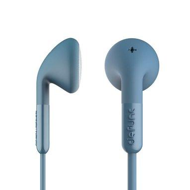 Hörlurar Defunc Plus Talk blå 1