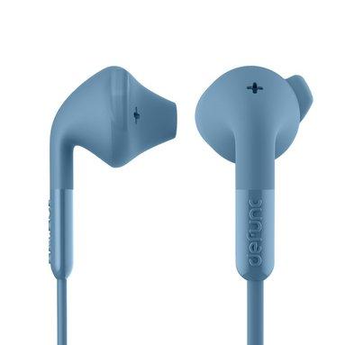 Hörlurar Defunc Plus Hybrid blå 1