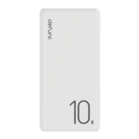 Powerbank Defunc Power 10000mAh vit