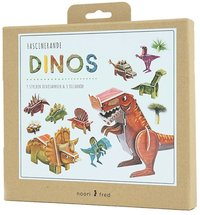 Fascinerande Dinos