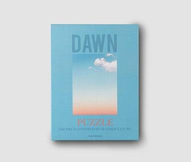 Pussel 500 bitar Dawn