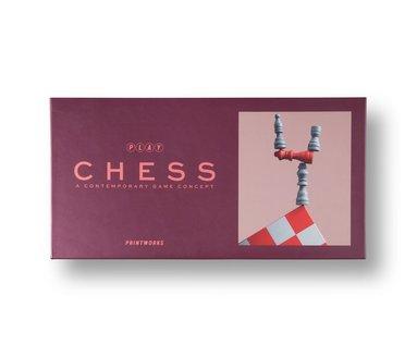 Schack - PLAY