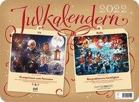 Julkalendern 2019 SVT & Sveriges Radio