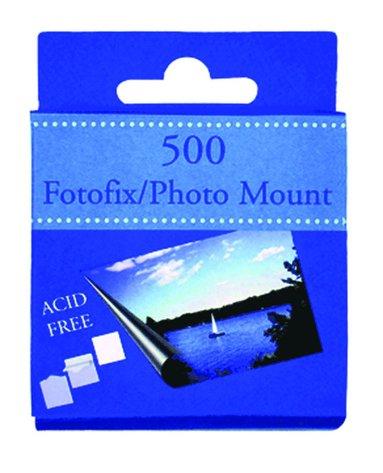 Fotooblater / Fotofix 500st