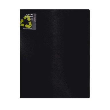 Ringpärm A4 29mm svart 1