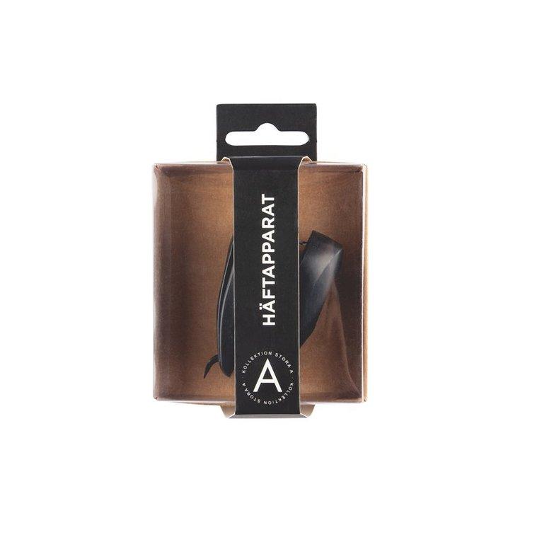 Häftapparat 6cm svart 1