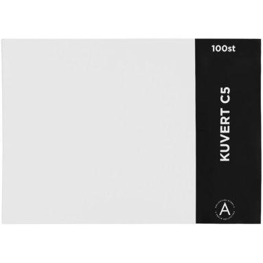 Kuvert C5 100st 1