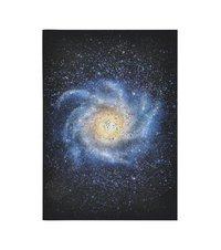 Skrivhäfte A5 Galax