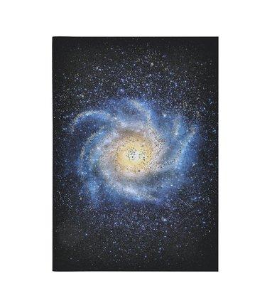 Skrivhäfte A5 Galax 1
