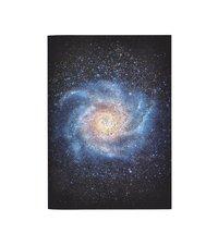 Skrivhäfte A6 Galax