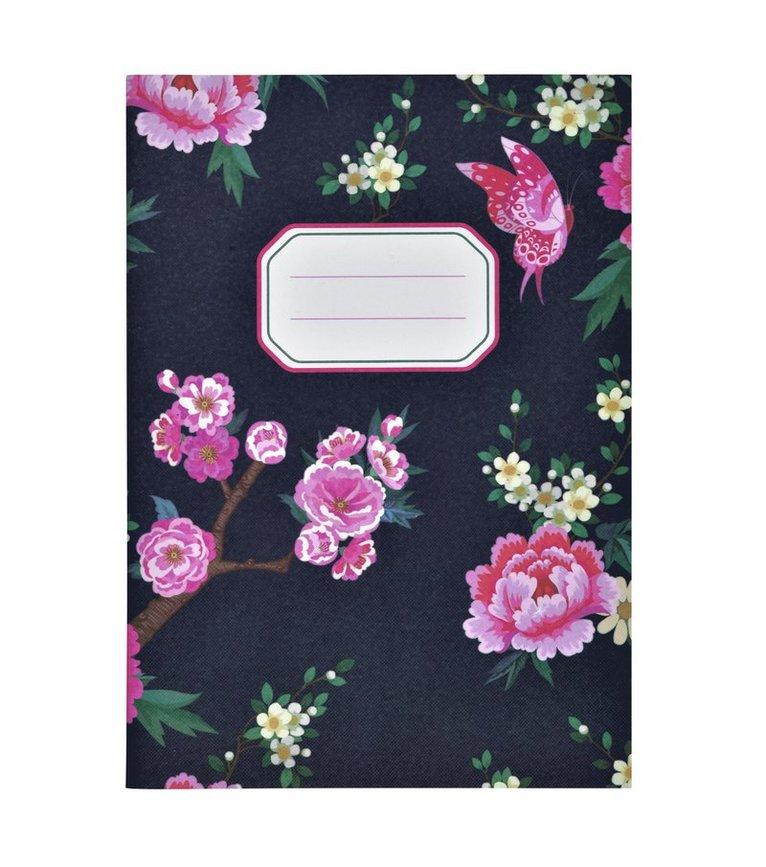 Skrivhäfte A4 Blossom 1