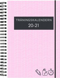 Träningskalendern 2020-2021 A5