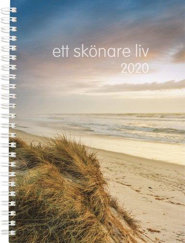 Kalender 2020 Ett skönare liv 1
